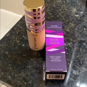 Tarte face tape foundation 18b